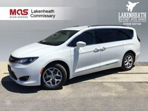 2017 Chrysler Pacifica Touring-L | Lakenheath Commissary Military Auto Source | Certified Pre-Owned in Lakenheath, UK
