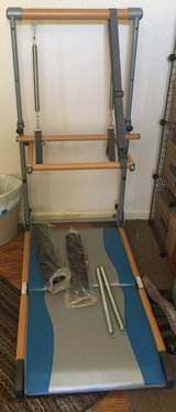 Supreme Pilates Pro machine in Fort Campbell, Kentucky