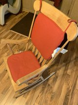 Rocking chair obo in Chicago, Illinois