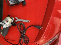 Side angle grinder new in Spring, Texas