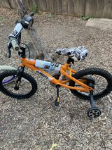 boys bike in Travis AFB, California
