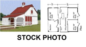 who builds barns in plato mo? in Fort Leonard Wood, Missouri