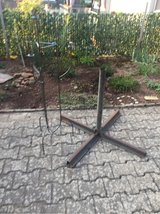 umbrella stand & candle holder in Ramstein, Germany