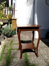 side or lamp table in Ramstein, Germany