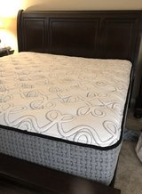 Like new king mattress (used 2 mos) in Fort Knox, Kentucky