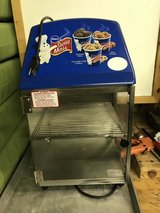 WISCO 737 Food Warmer Case in Orland Park, Illinois