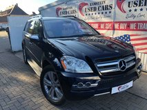 2010 Mercedes-Benz GL450 4MATIC in Ramstein, Germany
