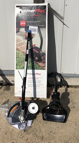 WEED WHACKER ATTACHMENTS in Fort Leonard Wood, Missouri