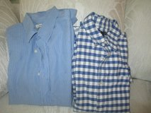 Young Men's shirts- Aeropostale, Gap and Express- Size Medium in Naperville, Illinois