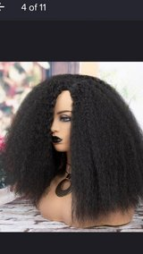 Afro Caribbean Wig in Ramstein, Germany