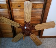 Ceiling fan in Chicago, Illinois