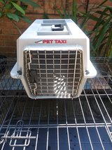 Pet carrier in Kingwood, Texas