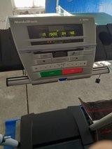 NordicTrack Treadmill 110v in Ramstein, Germany