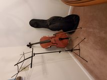1/2 Cello in Beaufort, South Carolina
