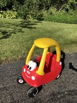 Little Tikes Cozy Coupe in Westmont, Illinois