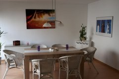 Great located TLA TLF house in Kaiserslautern close Vogelweh Apartments with huge garden in Ramstein, Germany