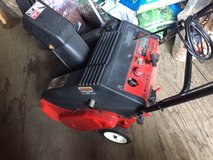 MTD Model 31AE150-302 Snow Thrower in Tinley Park, Illinois