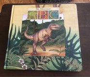 My Dinosaur ABC Book in St. Charles, Illinois