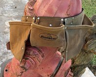 Rooster leather Tool Belt in Alamogordo, New Mexico