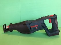 Bosch Bare-Tool CRS180B 18-Volt Lithium-Ion Reciprocating Saw (REDUCED PRICE) in Kingwood, Texas