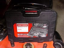 216 pc. craftsman tool set in Fort Knox, Kentucky