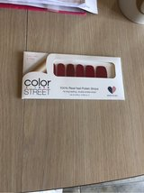 Color Street Nail Polish Strips At the Plaza in Bartlett, Illinois