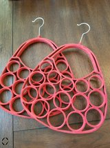 Scarf Hangers in Fort Campbell, Kentucky