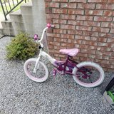 """16"""" Girl's Princess theme Bike in Fort Campbell, Kentucky"""