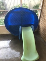 Baby pool and step 2 slide in Westmont, Illinois