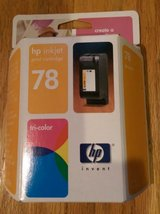 HP Inkjet No. 78 Color Refill in Houston, Texas