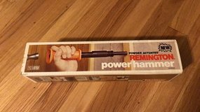 Power hammer in Glendale Heights, Illinois