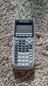 USED : TI84+ calculator in Fort Campbell, Kentucky