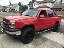 2006 Chevrolet Avalanche in Tacoma, Washington