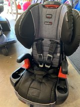 Britax Frontier ClickTight car seat in Bartlett, Illinois