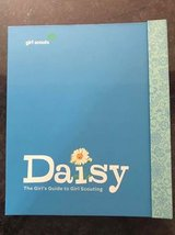 Daisy Scouts Activity Book in Bartlett, Illinois
