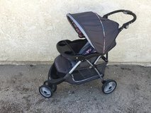 Stroller, as new in 29 Palms, California