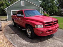 2002 Dodge Ram 2500 Cummins Quad Cab Short Bed in Fort Gordon, Georgia