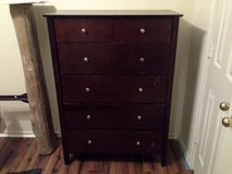 ANTIQUE, AMERICAN  MADE DRESSER in The Woodlands, Texas