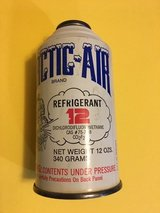 Arctic-Air R-.12 Refrigerant in Kingwood, Texas