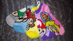 Socks in The Woodlands, Texas