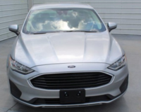 2020 Ford Fusion SE in Ramstein, Germany