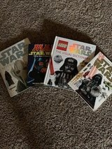 Star Wars collection in Westmont, Illinois