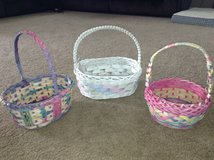 Easter Baskets in Westmont, Illinois