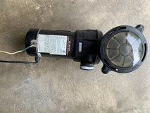 1.5 HP Pool Pump in Chicago, Illinois