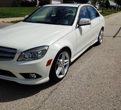 2009 Mercedes-Benz C350 Sport in Naperville, Illinois