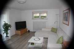 New renovated TLA / TLF / TDY Aptm. in Ramstein, 5 min from RAB in Ramstein, Germany