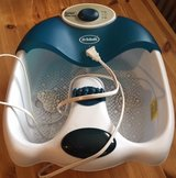 110V Appliances- Deluxe Foot Spa & Coffee - now! in Ramstein, Germany