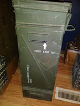 Large Ammo Can in Alamogordo, New Mexico