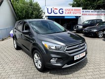 2017 Ford Escape SE (AWD) in Wiesbaden, GE