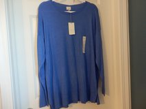 NWT Long Sleeve Sweater in Chicago, Illinois